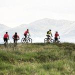 Bike Riding on Your Doorstep
