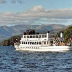 Windermere Lake Day Cruises
