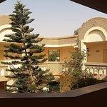 Photo de Hôtel Ras El Ain Tozeur