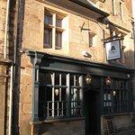 Heart of Northumberland pub