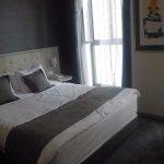 Superior Suite, Bedroom