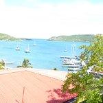 Leverrick Bay
