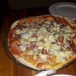 Foto de Il Pappa Trattoria Pizzeria Gelateria