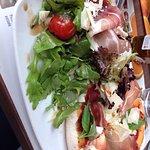 Photo de Pizza Del Arte Courcouronnes