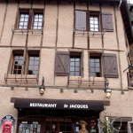 Photo de Auberge Saint Jacques