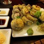 Susharnia Sushi Restaurant Foto