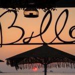 Sunset @Ballo