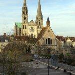 Photo de Mercure Chartres Centre Cathedrale
