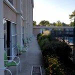 Holiday Inn South Kingstown Foto