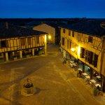 Photo de Hotel Des Consuls