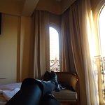 Huentala Hotel Foto