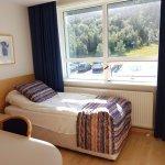 Hotel Edda Laugar in Saelingsdalur resmi