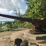 WWII Cannon
