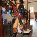 Photo de Blackbeard's Lodge