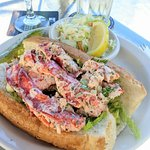 Vacationed in the Cape for a week and tried prob 20 lobster rolls from Marthas Vineyard to Provi