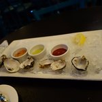 The Brooklyn Seafood Steak & Oyster House Foto