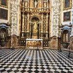 Photo de Monasterio Cartuja