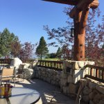 Photo of Brooks' Bar & Deck at Edgewood Tahoe