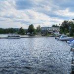 Photo de Raquette Lake Navigation Co