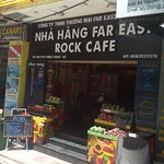 Photo of Far East Rock Cafe
