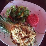 Foto de Jorge's Hideaway Shrimp Shack