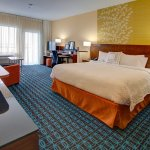 Photo of Fairfield Inn & Suites Chincoteague Island