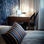 Hotell Conrad Foto