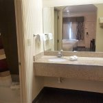 Red Roof Inn & Suites Houston - Humble/IAH Airport Foto