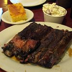Foto Texas Smoke Barbecue