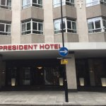 President Hotel Picture