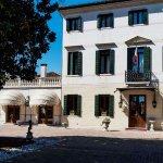 Hotel Villa Foscarini Foto