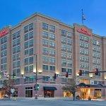 Photo of Hilton Garden Inn Omaha Downtown / Old Market Area