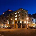 Foto de Milwaukee Marriott Downtown