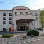 Howard Johnson Rapid City Foto
