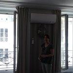 Foto di Emeraude Louvre Montana Hotel
