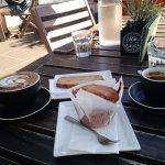 صورة فوتوغرافية لـ Grub Street Cafe