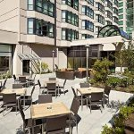 Photo of Residence Inn Vancouver Downtown
