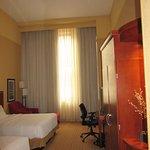 Room, two queen beds