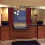 Photo of Holiday Inn Express Ste Forest