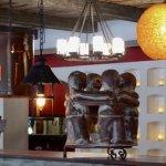 interior Mexican decor