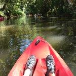 Photo de Kayak Wailua