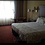 Howard Johnson Hotel Loja Photo