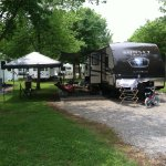 River Plantation RV Resort Foto