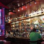 Photo of bar at Sharps