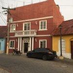 Photo of Hotel Villa del Lago
