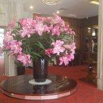 Thang Long Opera Hotel Foto