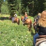 Photo de Yellowstone Horses - Eagle Ridge Ranch