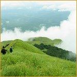 tourist destination 'chembre peak'