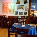 Foto de My Big Fat Greek Restaurant