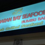 Very nice place for tasty seafood and excellent ambiance